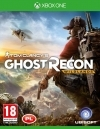 Tom Clancys Ghost Recon Wildlands PL (Xbox One)